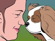 How to Select a Cavalier King Charles Spaniel (In 7 steps )