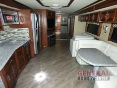 Only A Few Paces Until You Reach Your Destination In The New 2017 Fleetwood RV Pace Arrow LXE 38K Motor Home Class A - Diesel at General RV   Dover, FL   #138354