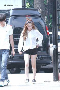 fyeah! red velvet : Irene