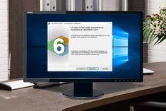 Monitor, Electronics, Blog, Splash Screen, Flaws