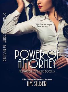 New POA/New Cover, created by Ashley Byland of Redbird Designs