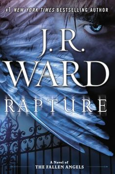 Rapture (Fallen Angels Series #4) cant wait for this to come out!!