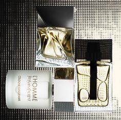 Photos : Stéphane Martinelli - Stylisme : Paul Deroo for #ParisLifestyle // #Lancome Eau de toilette Hypnôse ;  Yves Saint Laurent #YSL Eau de toilette L'Homme, Cologne Gingembre #Dior Eau de parfum Homme Intense // #Perfume #Fragrances #Men