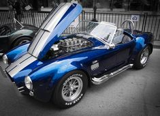 '65 - 427 Shelby Cobra | Flickr - Photo Sharing!