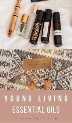 Young living essential oils. #youngliving #essentialoils