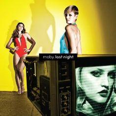 Amazon.com: Last Night: Moby: Music