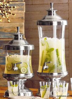 Roost Cairo Beverage Dispensers
