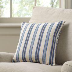 Birch Lane Nottingham Pillow Cover