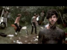 foals - olympic airways (england, 2008)