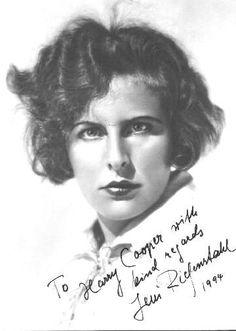 Leni Riefenstahl worldwartwo.filminspector.com