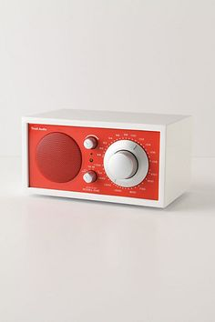 Tivoli Audio Model One AM/FM Radio