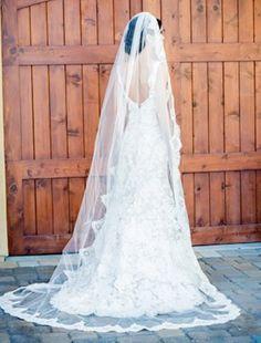 KleinfeldBridal.com: Justine M Couture: Veils: 32532624: :