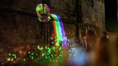 Ouverture de la Gaîté lyrique : 2 mars 2011.  Le nouveau lieu des cultures numériques et de la musique actuelle à Paris.    Created by Sid Lee Paris Directed by: Julien Rocher Executive production: Astrolab  Music : Jil is lucky - ³Winter is Over² http://itunes.apple.com/fr/artist/jil-is-lucky/id271096319