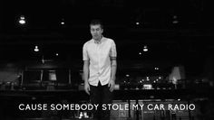 1. You appreciate your car radio way more than the average person does. | Community Post: You Might Be A Twenty One Pilots Fan If...