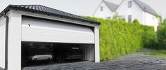 Gotowy garaż - garaże blaszane, tynkowane - WAW SYSTEM