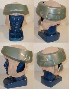 donut.helmet.tutorial.endor - Google Search