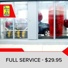 #fullservice #carwash #autospa #caymanislands