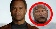 What Does Cuba Gooding Jr. Think of O.J. Simpson's 'American Crime Story' Review? -- O.J. Simpson has given 'The People Vs. O.J. Simpson' a mixed review, which doesn't sit well with the show's star Cuba Gooding Jr. -- http://movieweb.com/people-vs-oj-simpson-cuba-gooding-jr-responds/