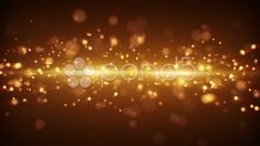 Would need to be SILVER gold light stripe and particles loopable background - Stock Footage | by gonin