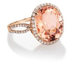4 Amazing Engagement Rings That Are Totally Un-Traditional! Which Would You Wear? : Save the Date
