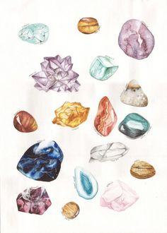 Plakát – Magický kamínky | Magick, Tableware, Inspiration, Quotes, Poster, Quotations, Dinnerware, Biblical Inspiration, Dishes