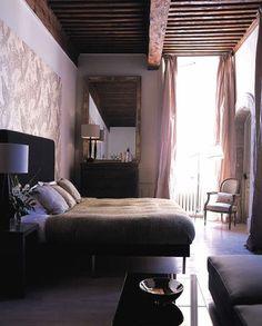 Chateau de Massillan, Provence; Birgit Isreal