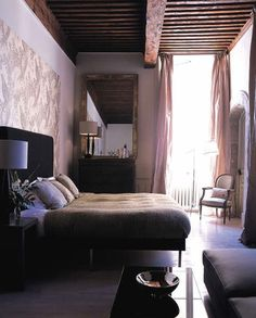 Chateau de Massillan, Provence.