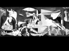 Documental del Guernica de Picasso. Autor: Fernando Saldaña Benítez Año de lanzamiento: 2012.  Fuentes para responder la pregunta: ¿Por qué se hace arte?