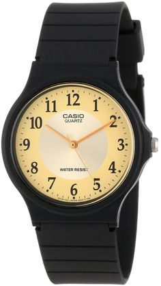 7c0aae58649 Casio Men s MQ24-9B3 Analog Watch    Check this awesome watch by going to