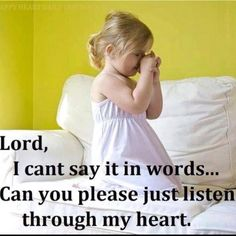 I have definitely said this prayer before and I am sure I will say it again.