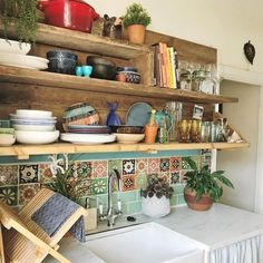 41 The Secret Truth on Top Ideas to Get Boho Style Kitchen Exposed - decorincite