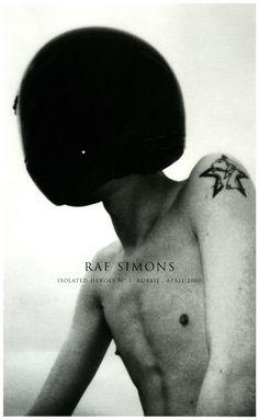 #Raf Simons #raf simons #rafsimons