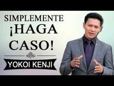 YOKOI KENJI - Simplemente ¡ Haga Caso ! - YouTube