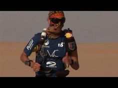 Trans ultra marathon race across Niger. Deep in the Sahara in one of the poorest and most dangerous countries on earth, an ultra marathon takes place. Ultra Marathon Runners, Running Movies, Watch V, Mindset, Documentaries, Coaching, Lisa, Health Fitness, Motivation