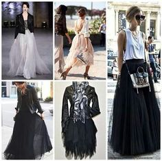 Trend alert beautiful tulle skirts- short and maxi now available at Tulle Skirts, Short Skirts, Womens Fashion, Beautiful, Women's Fashion, Woman Fashion, Fashion Women, Feminine Fashion, Moda Femenina