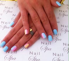 Best nails ever at lower prices for students
