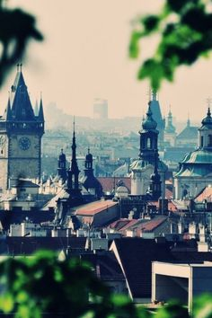 Czech Republic, Prague / Find us on www.tctrips.com and on Facebook www.facebook.com/LGLTogether