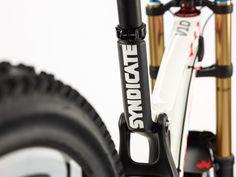 Santa Cruz Syndicate Reveal New World Cup Race Bike For Mont Sainte Anne