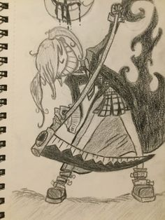#souleater Soul Eater, Drawings, Art, Art Background, Kunst, Drawing, Performing Arts, Grimm, Doodle
