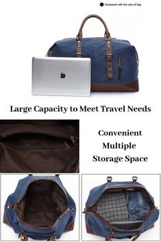 44274d6e0 8 Best Foldable Travel Bag images in 2016 | Overnight bags, Suitcase ...
