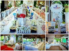Angelo Francis and Jayreen's Wedding @ Rosemont Gardens - January 19, 2016