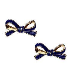 kate spade earrings......