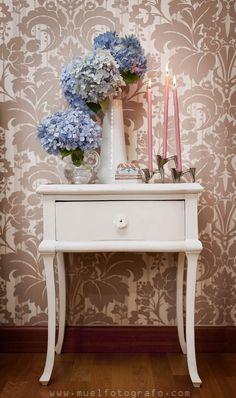 VINTAGE & CHIC: decoración vintage para tu casa [] vintage home decor: Muel Fotógrafo para [] for Vintage & Chic