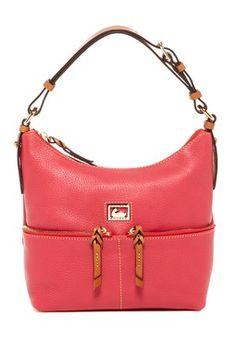 HauteLook | Dooney & Bourke Handbags: Small Zipper Pocket Sac