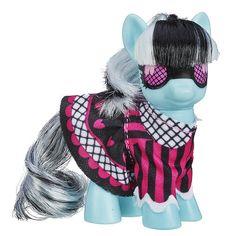"""My Little Pony Ponymania Photo Finish Figure - Hasbro - Toys """"R"""" Us"""