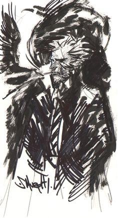 John Constantine by Sean Gordon Murphy
