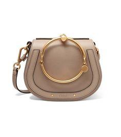 bright color - Chloé Nile Bracelet Bag