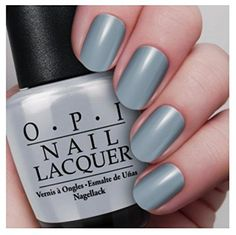 OPI Nail Lacquer Cement The Deal, 0.9 Ounce