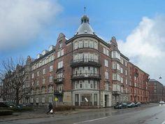 Kontor til leje på Vester Voldgade 104, 2, 1552 København V