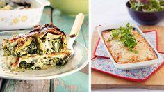 Recept på lasagne - Mitt Kök